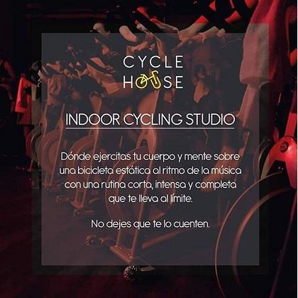 Cycle House Studio