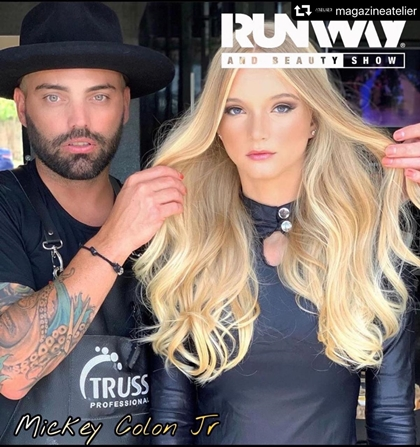 Runway and Beauty Show