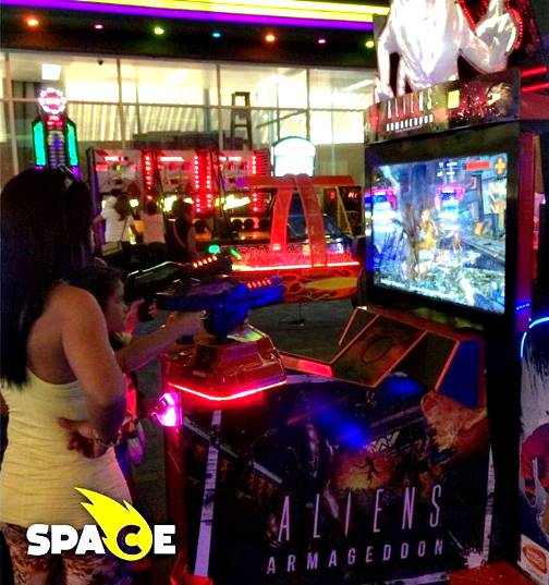Space Play World