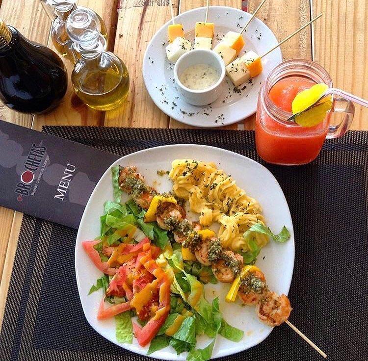 Ofertasimple oferta anterior paga 20 y consume 40 en for Alta cuisine panama