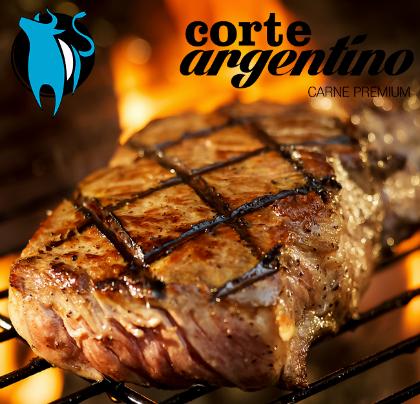 Corte Argentino